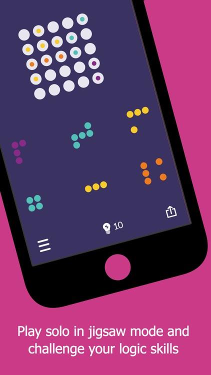 Panabee Puzzles screenshot-3