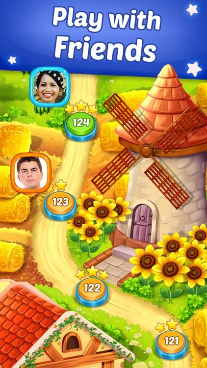Fruit Cube Blast screenshot-4