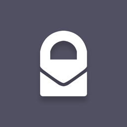 Ícone do app ProtonMail - Encrypted Email