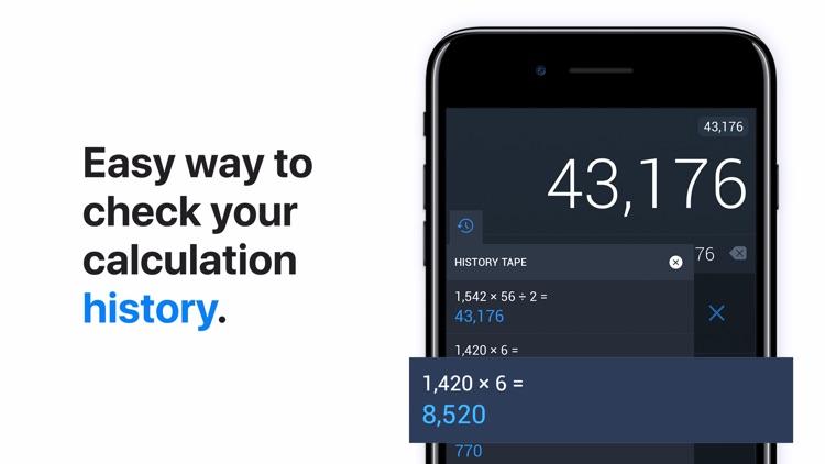 The Calculator screenshot-4