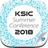 KSIC Summer Conference 2018
