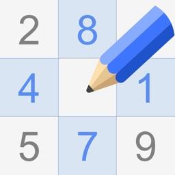 Sudoku - Easy Logic Game