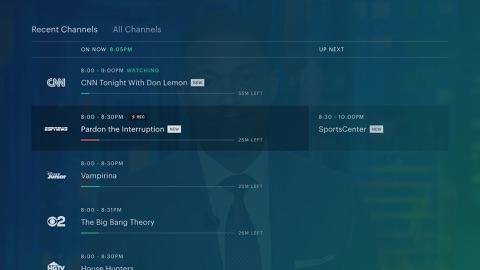 Screenshot #14 for Hulu: Watch TV Shows & Movies
