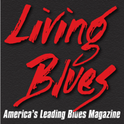 Living Blues Magazine app review