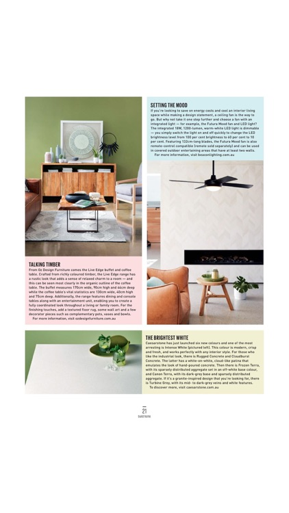 Build Home Magazine