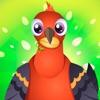 Pigeon Bird - Eating Game