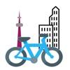点击获取Bike Stations Toronto