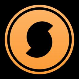 Ícone do app SoundHound