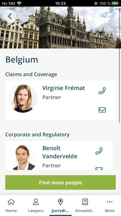 CMS Insurance App screenshot-4