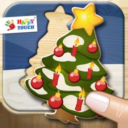 PUZZLE-CHRISTMAS Happytouch®