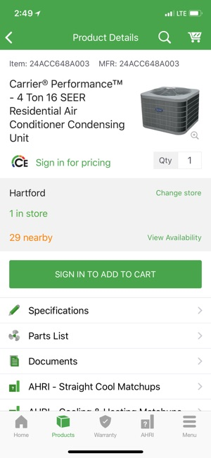 Modern CE HVAC Contractor Assist on the App Store Pictures - Simple Elegant contractor classes Top Search