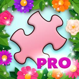 Ícone do app Jigsaw Puzzle Pro