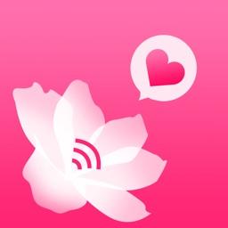 海棠-一对一视频聊天交友软件