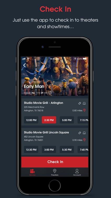 MoviePass screenshot-3