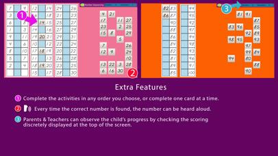 Preschool Number Sequencing screenshot 5