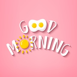 Good Morning Wish & Greets App