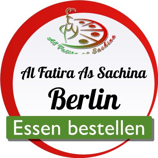 Al Fatira As Sachina Berlin