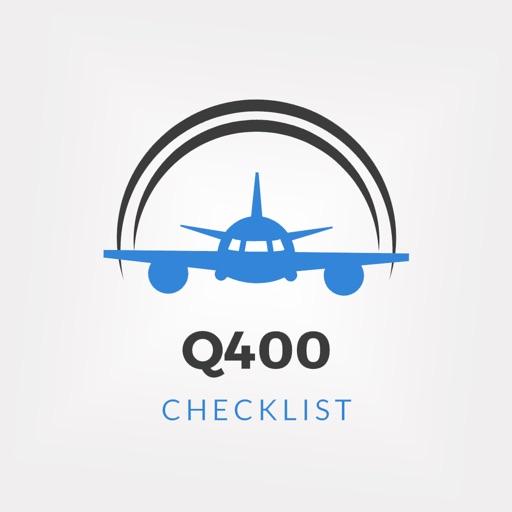 Q400 Cockpit Checklist
