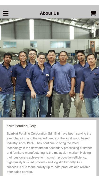 Woodmac By Wynes Group Sdn Bhd