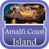 Amalfi Cost Island Tourism