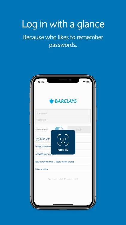Barclays US Credit Cards screenshot-6