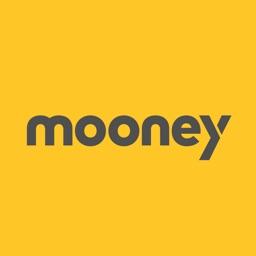 Mooney App: pagamenti digitali