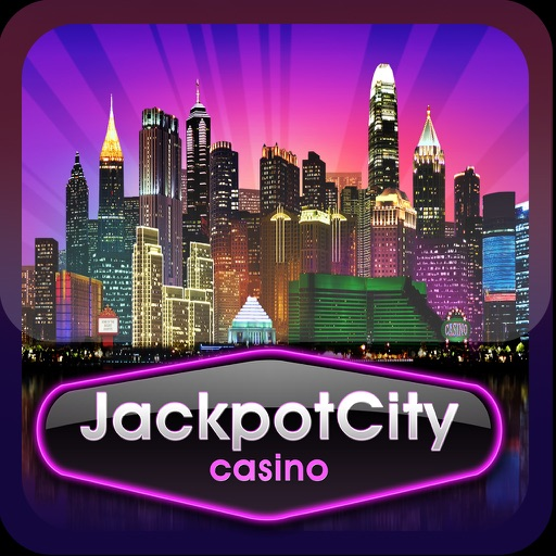Image result for JackpotCity Premium Casino app