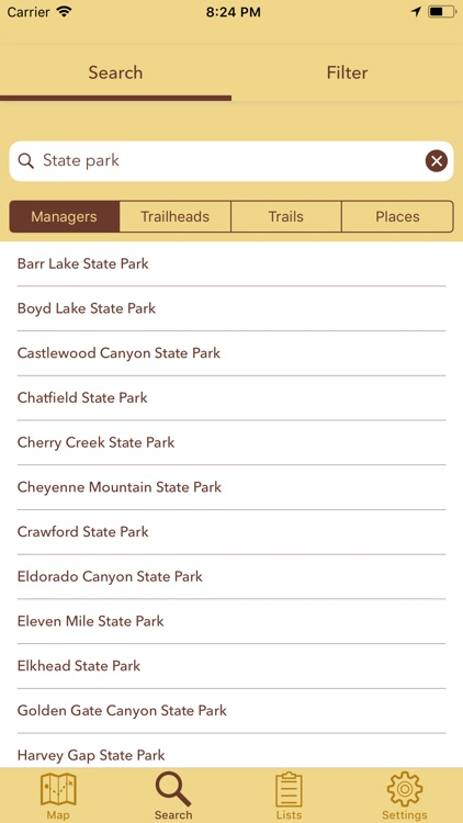Colorado Hiker screenshot-4