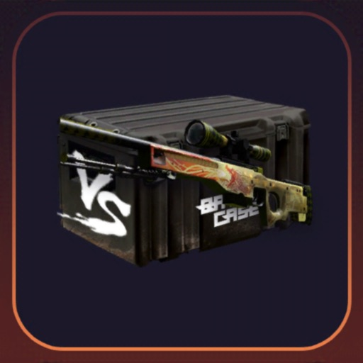 Case Battle - Skins Simulator
