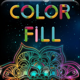 Fill Colors : ColorArt Book