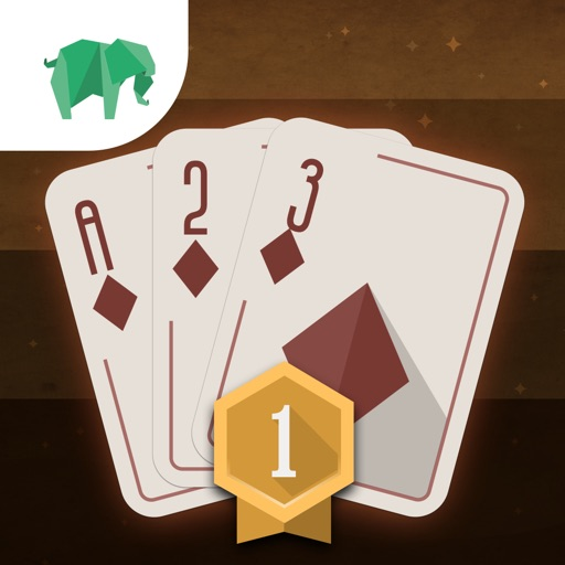 Gin Rummy: Cash Tournaments icon