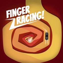 Finger Racing - Finger Car