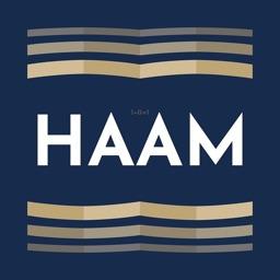HAAM Meditation
