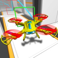 Codes for Drone Simulator- Quadcopter 3D Hack