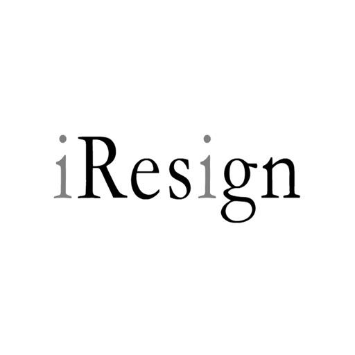 i.Resign.Now