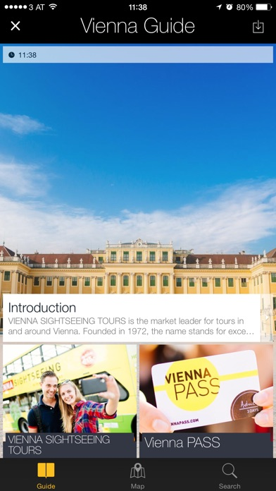 VIENNA SIGHTSEEING & PASS-0