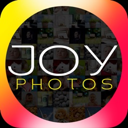 joyPhotos 拍樂洗