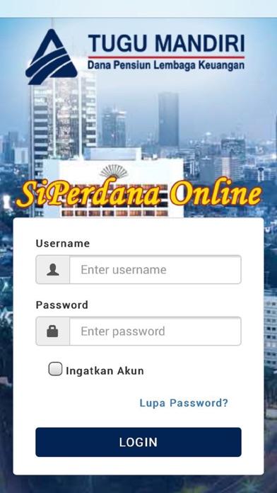 SiPERDANA app-0