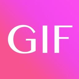 GIF Cam - Img Video To GIF