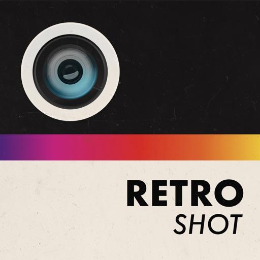 RetroShot - Retro Camera