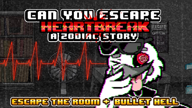 Can You Escape Heartbreak? screenshot-4