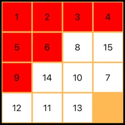 Number Blocks Game Full