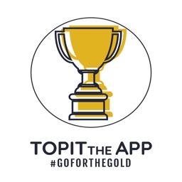 TOPIT #GoForTheGold