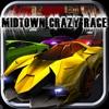 Midtown Crazy Race - iPadアプリ