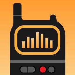 Police Scanner·Fire& 911 Radio