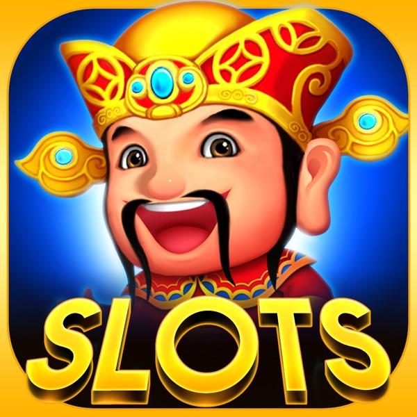 Golden HoYeah Slots Casino 2.1.6  IOS