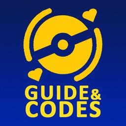 Codes & Calc for Pokemon Go