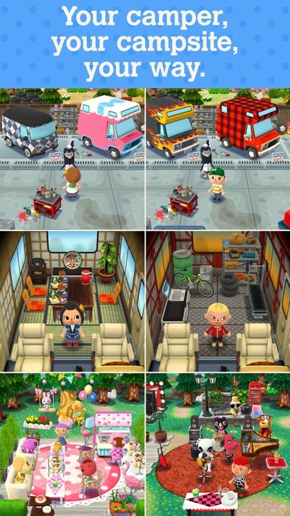 Animal Crossing: Pocket Camp screenshot-3
