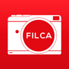Cheol Kim - FILCA - SLR Film Camera artwork