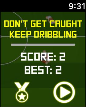 Watch Soccer: Dribble King screenshot 11